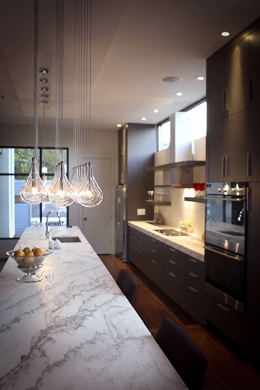 Et2 Larmes 24 Light Pendant Kitchen