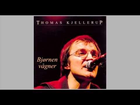"""Fra opsamlingsalbummet af samme navn, 2003. http://www.thomaskjellerup.dk Indspilningen er oprindeligt fra 1991, hvor den udkom på albummet """"Ved siden af mig..."""