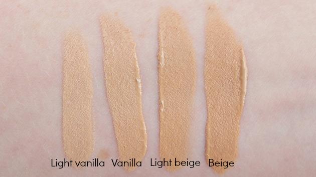 Beige 55 Healthy Mix Or 54 Makeup Bourjois Healthy Mix