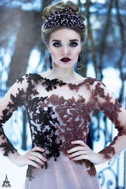 d3a1658e6020 Изумительное вечернее платье