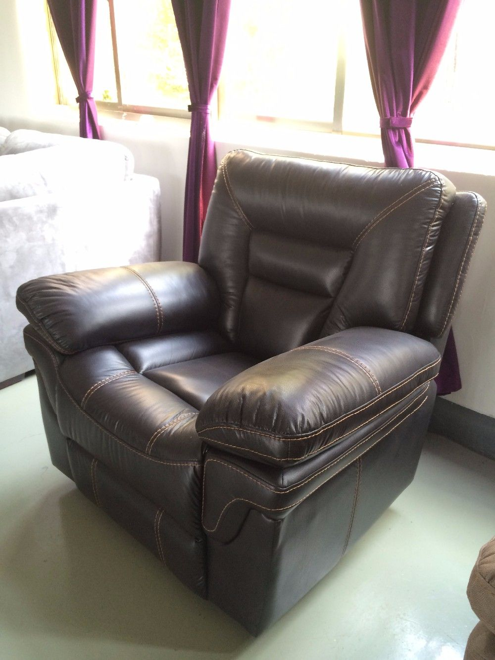 52++ reference of leather sofa recliner covers in 2020