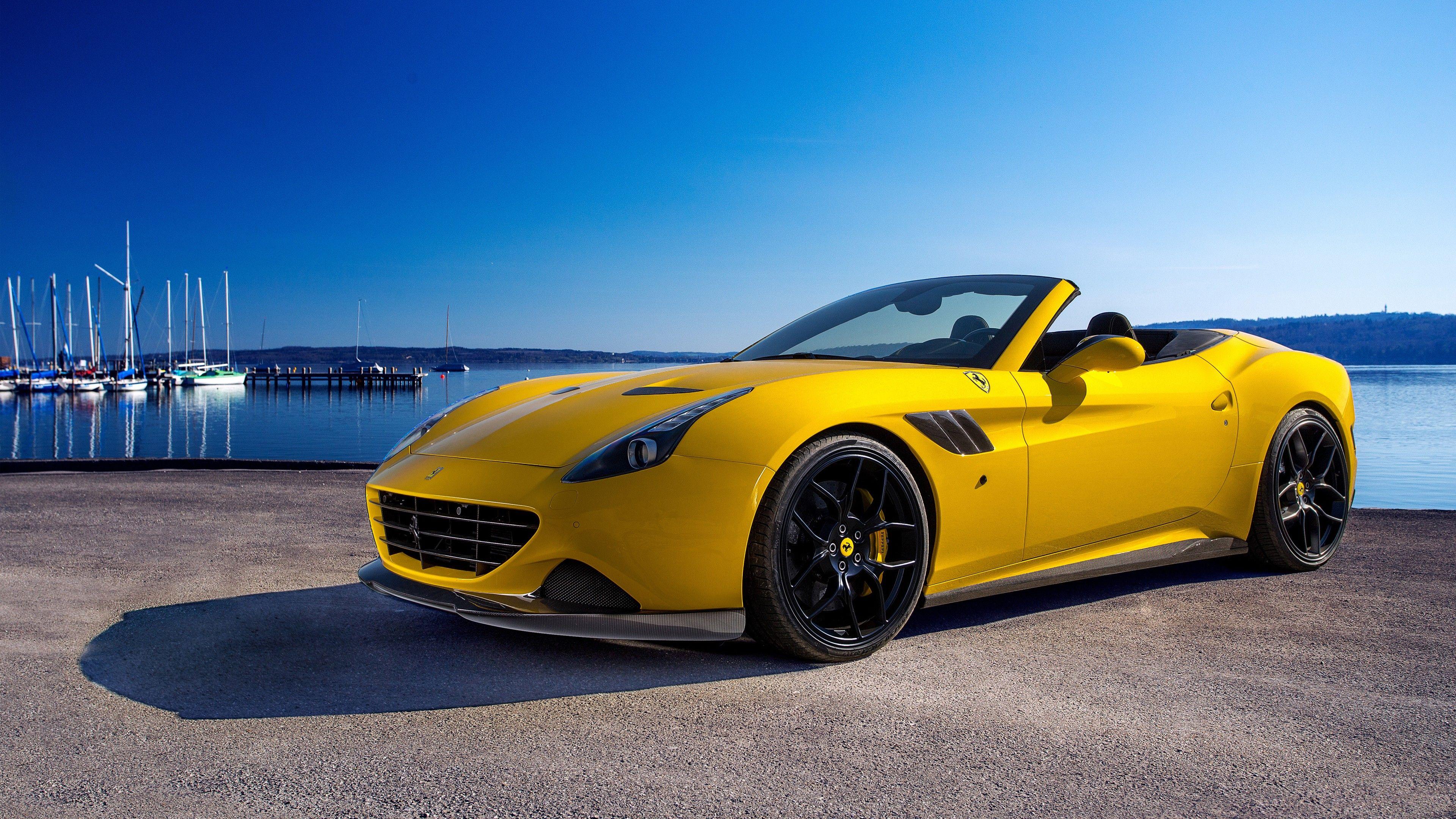 cars ferrari present specs insurance california