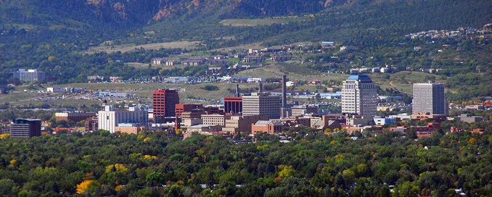 Colorado Springs Jpg 1000 400 Moving To Colorado Colorado Springs Colorado Adventures