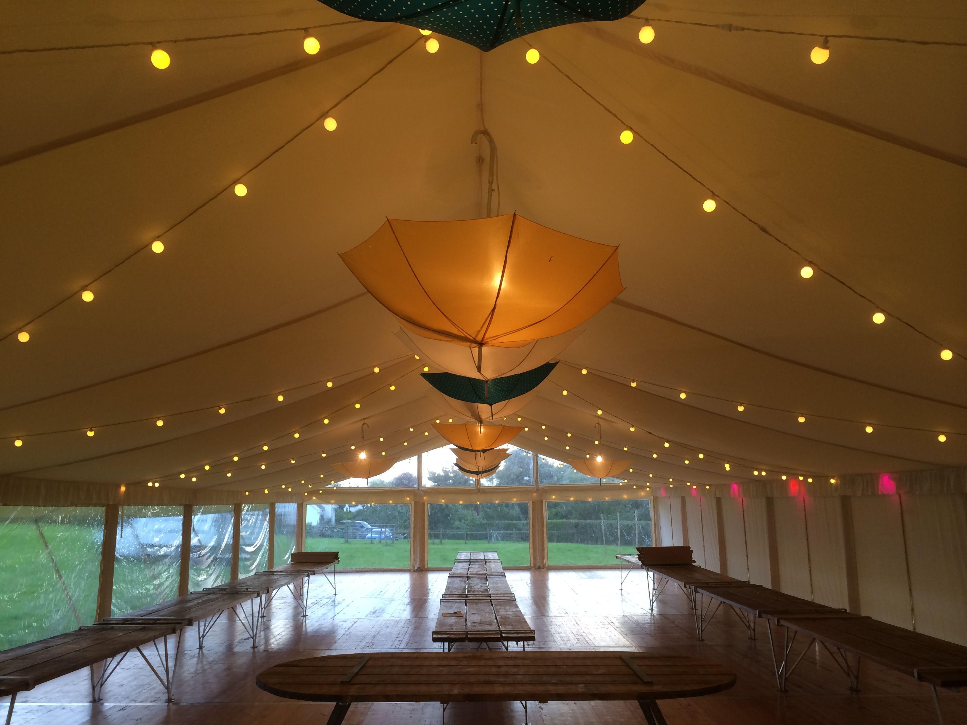 blue umbrella patio power group lighting star with brella amazon dp improvement lights system com pod home