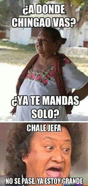 Jajajaja Mexican Funny Memes Funny Spanish Memes Mexican Moms