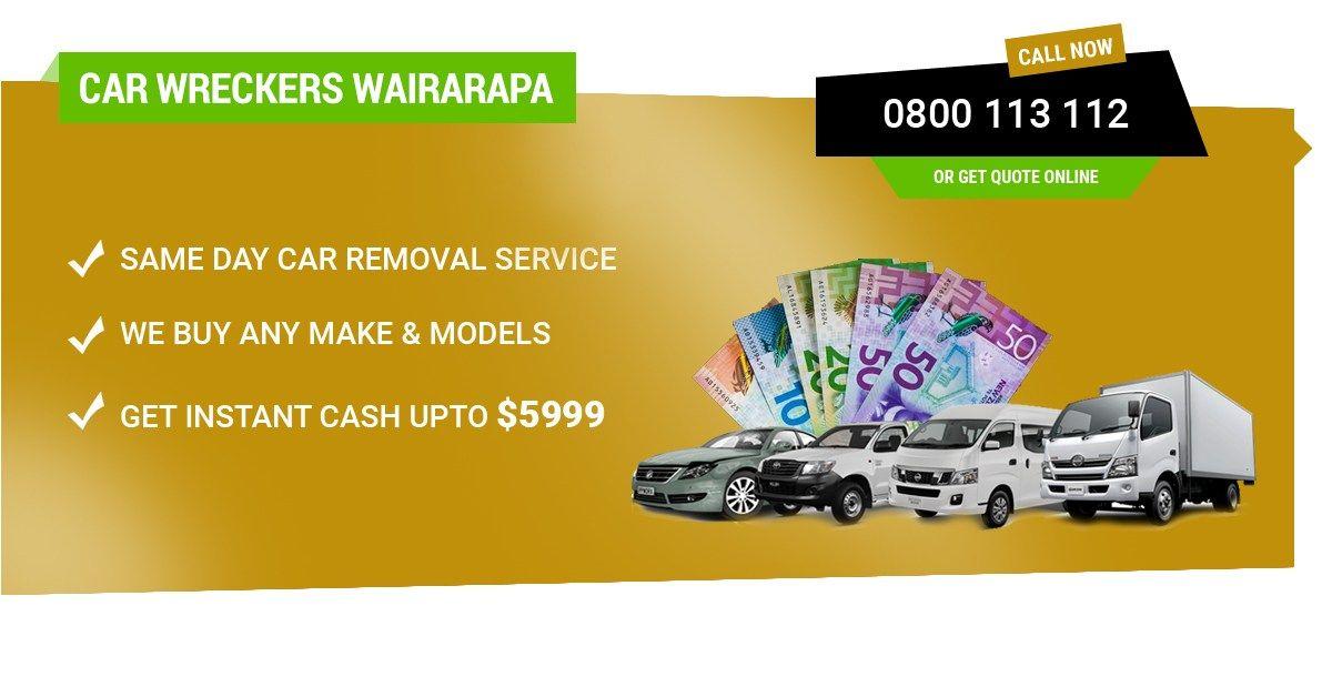 Free Scrap Car Removal Wairarapa Masterton Junk Car Removal Car