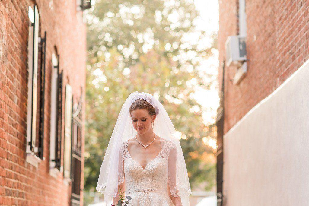 Fall Wedding Ideas - Emerald Mint Green Sage Bridesmaid
