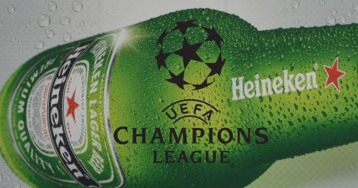 Heineken celebra la vuelta de la Champions League con un