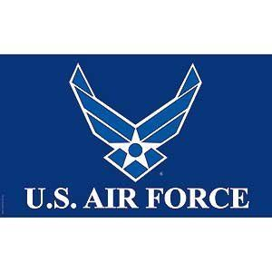 Flag Usaf United States Air Force Iii Poly 3ft X 5ft 9 39 Made Of Durable Polyestor Brass Grommets Outdoor Quality Screen Printed Flag 3ft X 5ft Flag