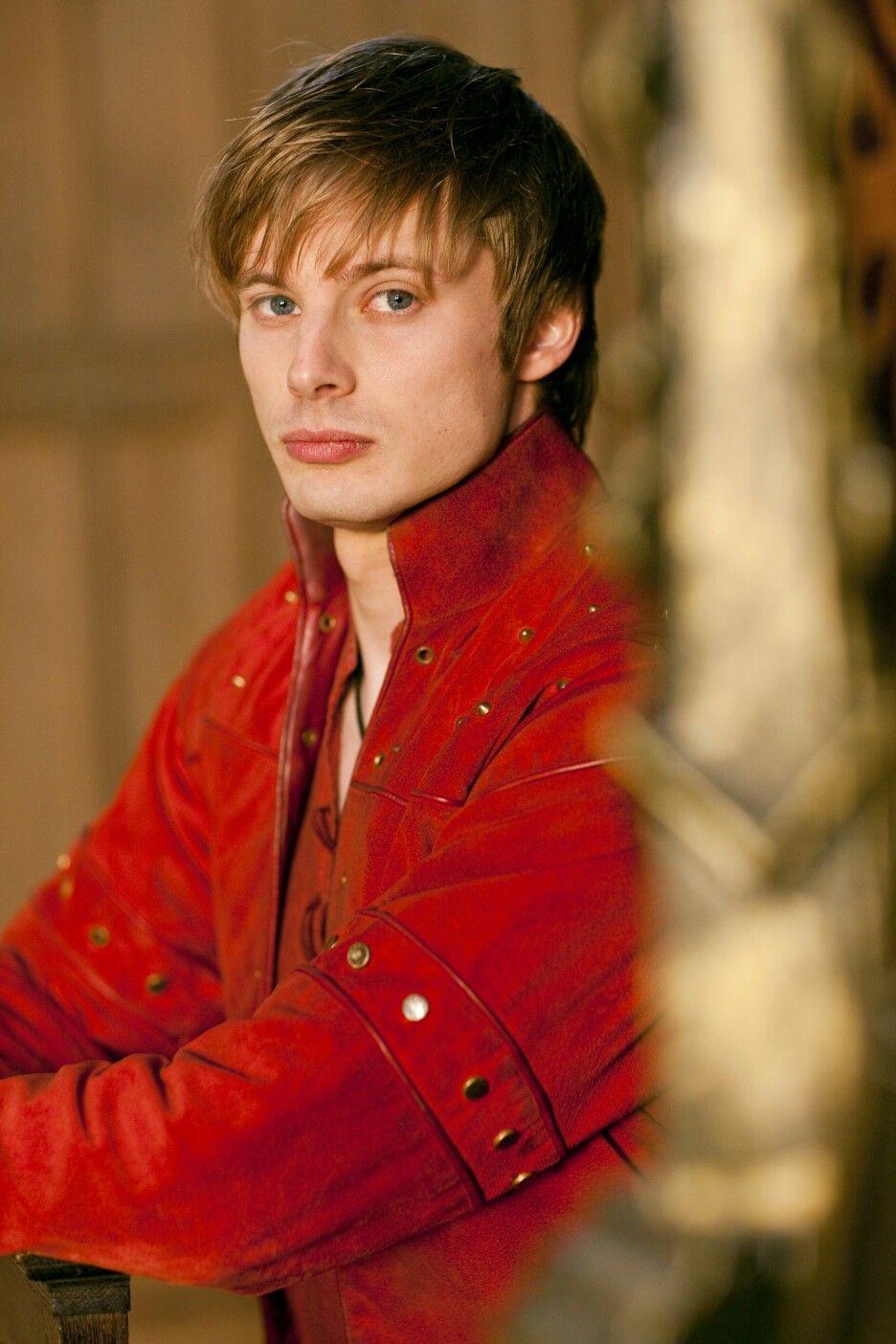 Bradley in Merlin - Bradley James Image (24331625) - Fanpop
