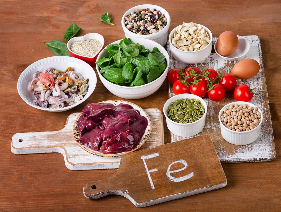 What Are Essential Nutrients For Health Foods high in