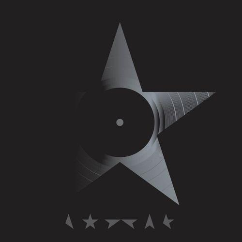 DAVID BOWIE / デヴィッド・ボウイ / ★ BLACK STAR (180G LP)