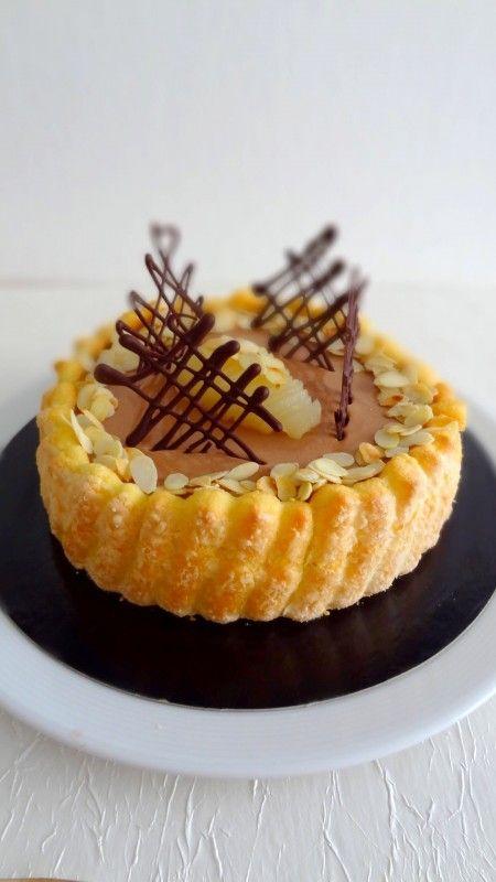 Epingle Sur Cakes