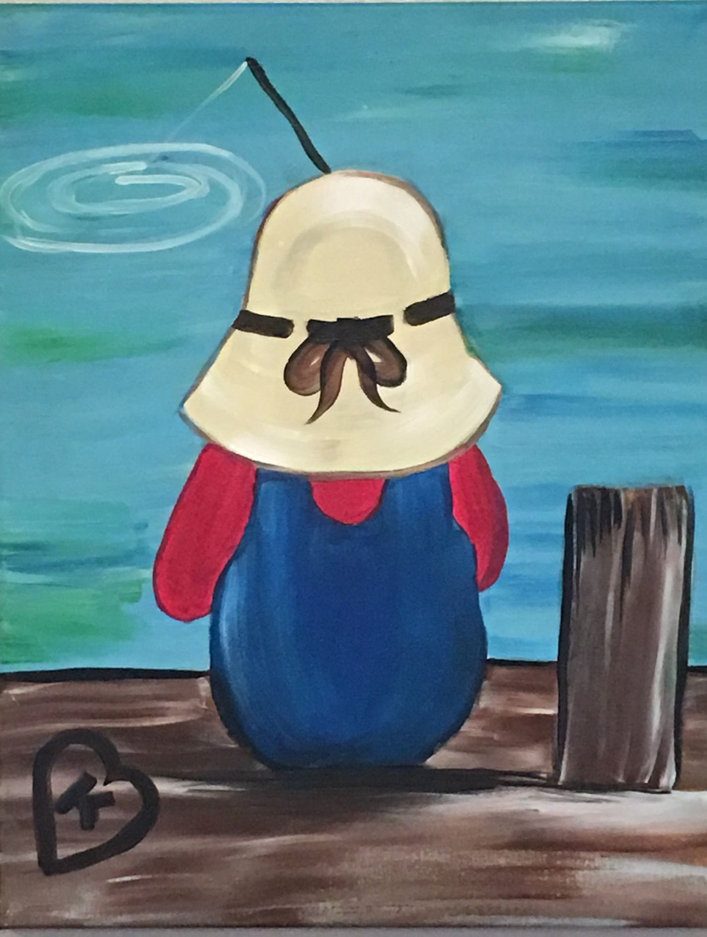 Find Lets Paint Tonight Events In Chino Hills And Inland Empire Join For A Fun Night With