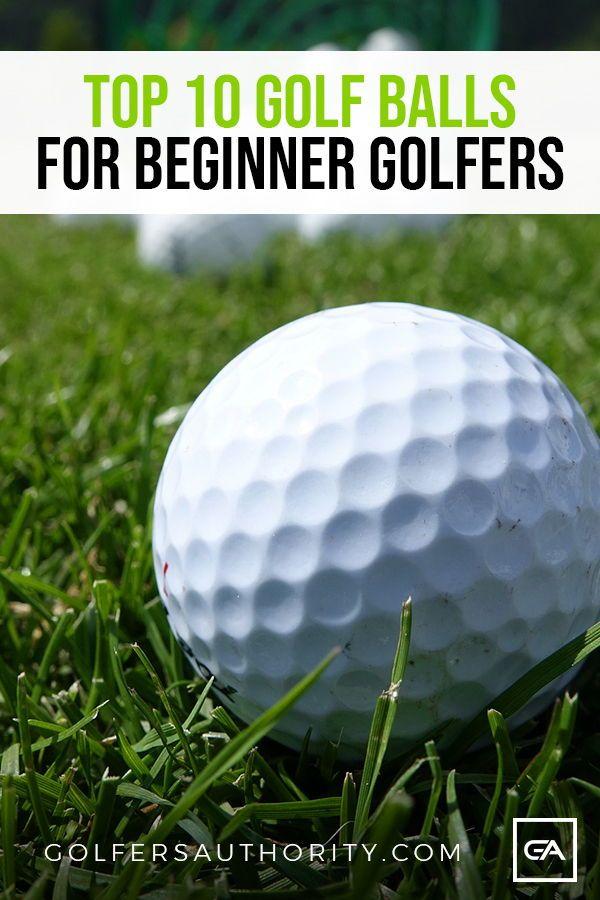 Best Golf Balls For Beginners - [Top Picks and Expert ...