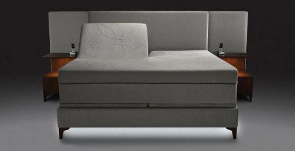 Best Tech Innovations From Ces 2014 Smart Bed Sleep Number Bed Bed