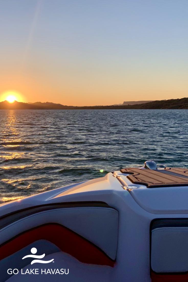 Magic Mornings On Lake Havasu In 2020 Lake Havasu Lighthouse Tours Lake