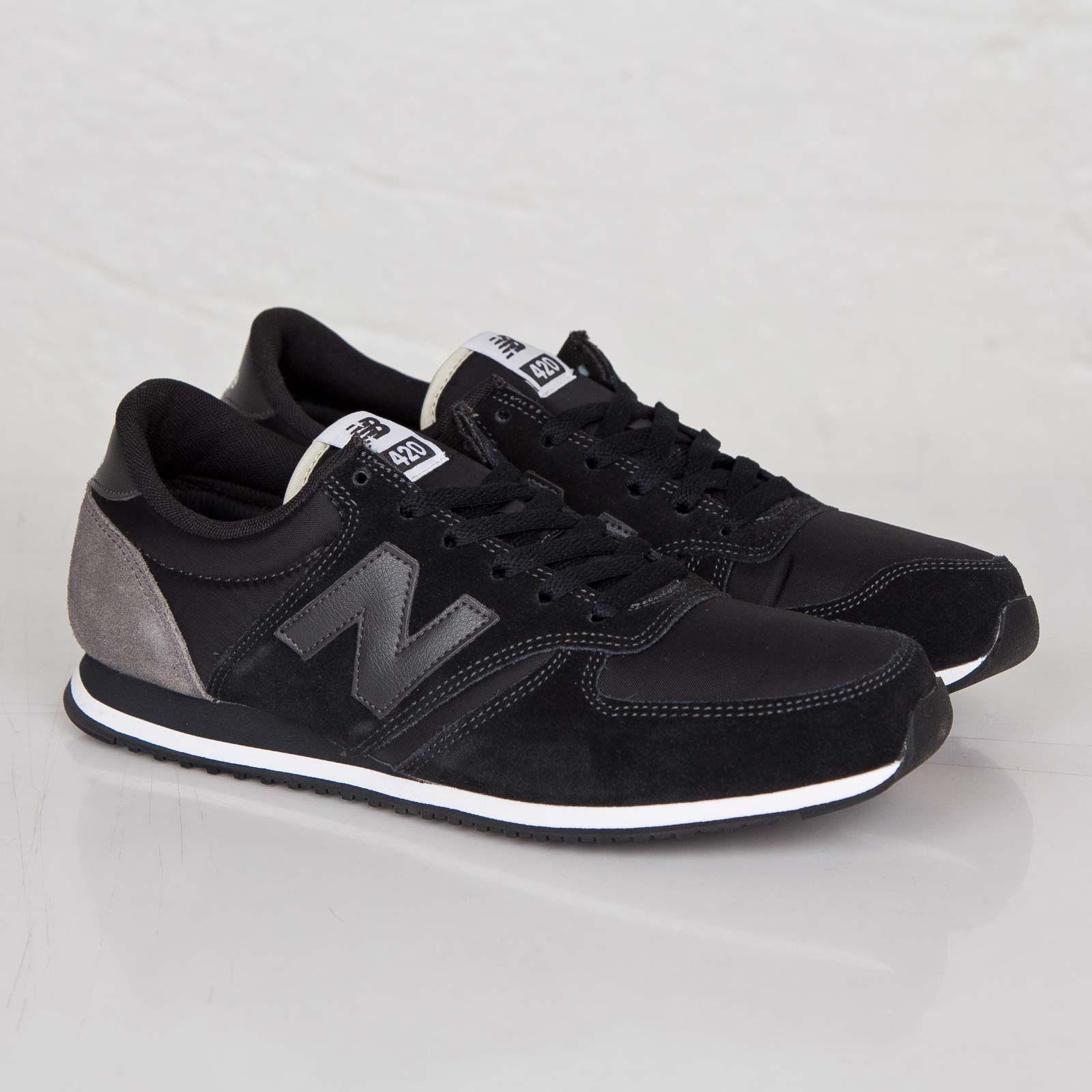 new balance men's u420 classic fashion sneaker