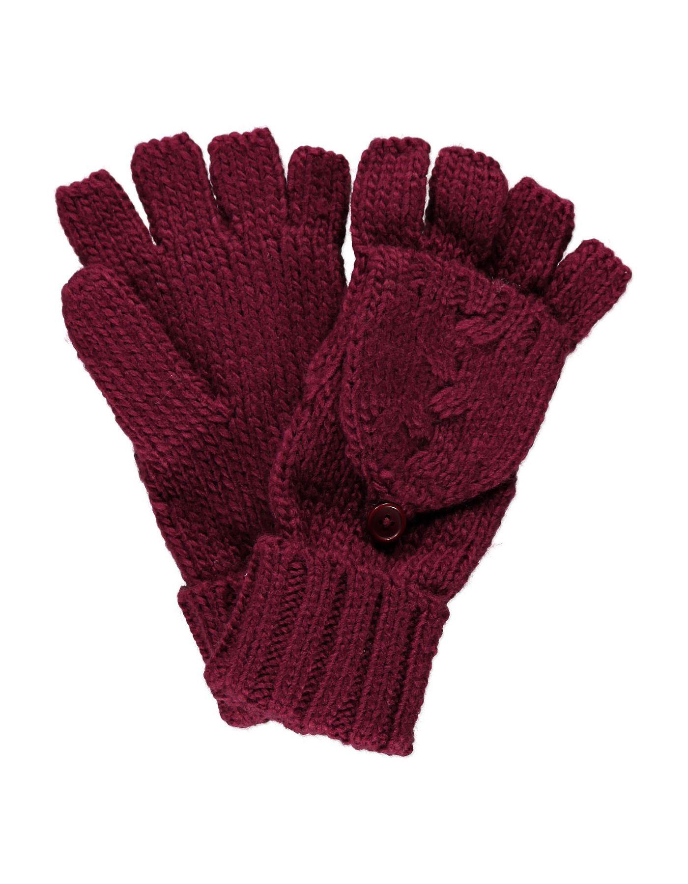 Fingerless gloves asda -