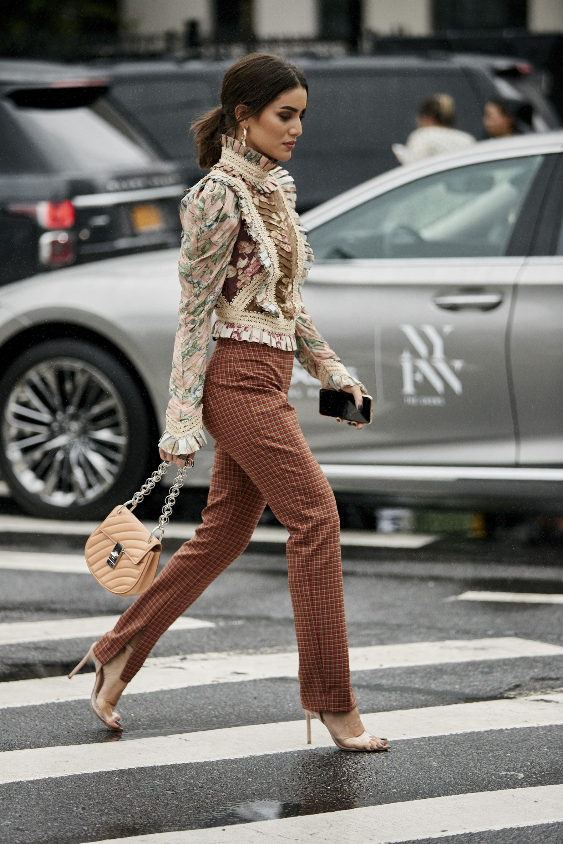 574b9a60f29 New York Street Style Spring 2019