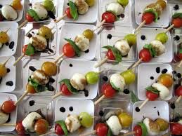 hors d'oeuvres for baby shower - Google Search