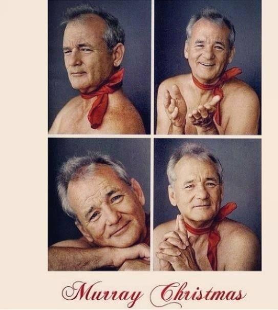 Murray Christmas.Murray Christmas Greetings Earthlings Funny Christmas