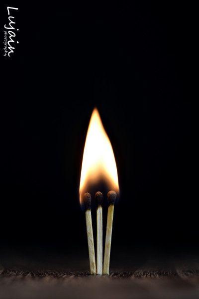 أعواد الكبريت Incense