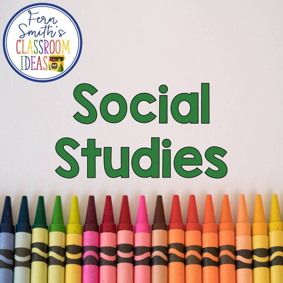 Social Studies Resources That Will Compliment Any Social Studies ...