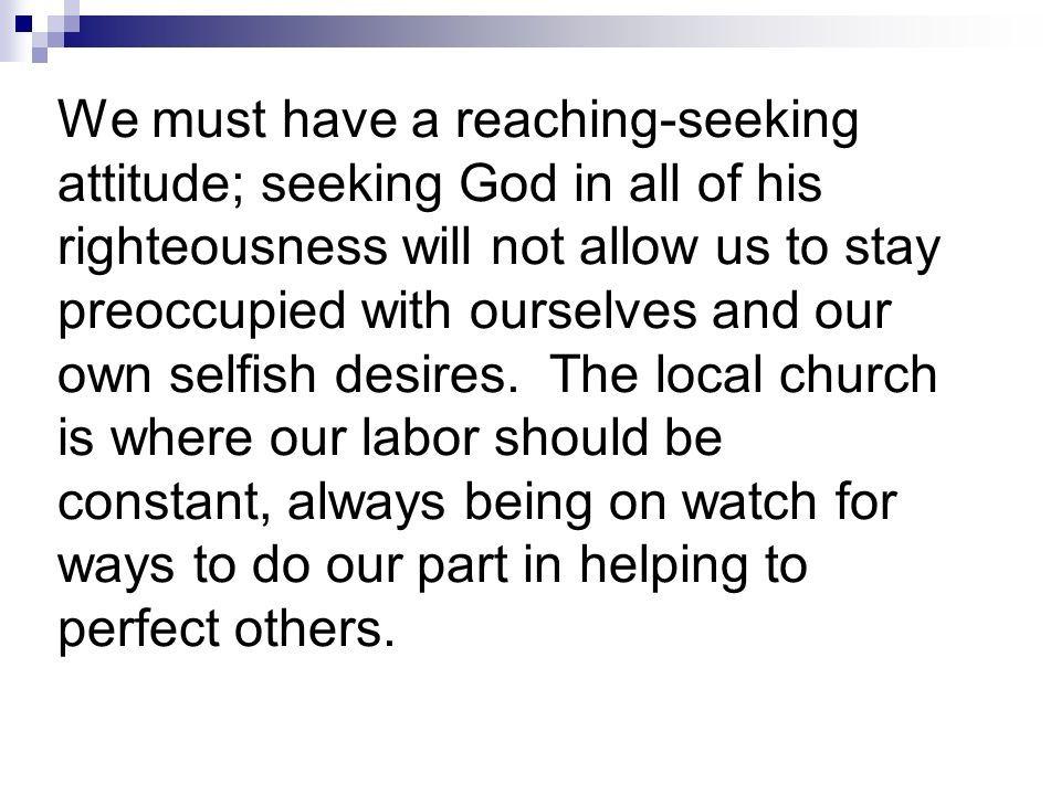 Image result for seeking God slides