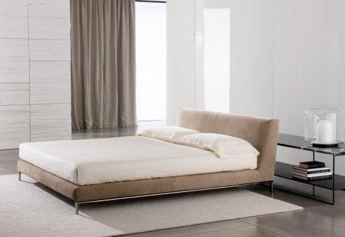 wyman von minotti doppelbetten design bei stylepark. Black Bedroom Furniture Sets. Home Design Ideas