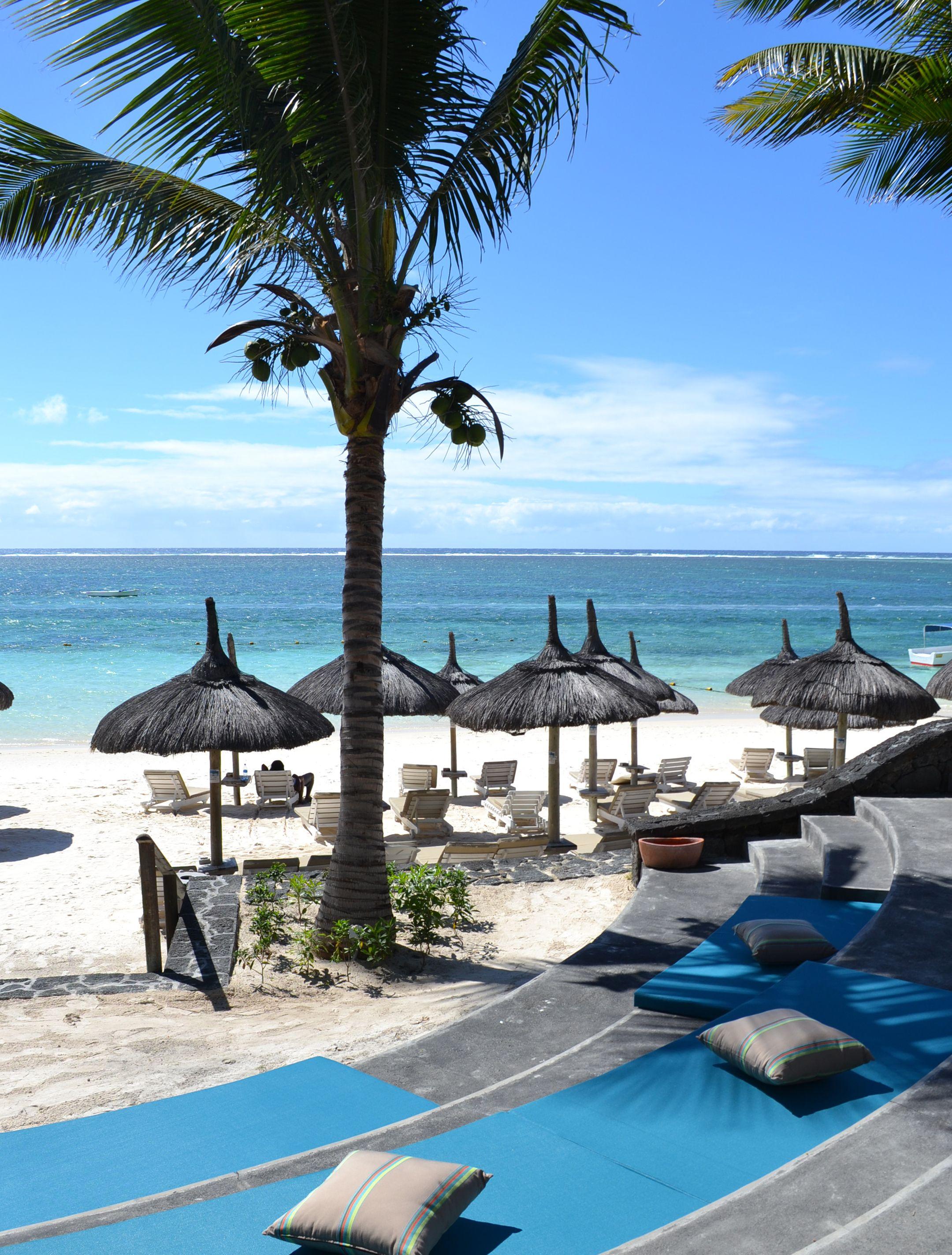 Veranda Palmar Beach, Mauritius | Us honeymoon destinations, Palmar beach, Dream honeymoon