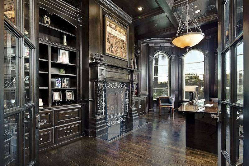 Brooklyn New York Victorian Interior Brownstone Built In 1848