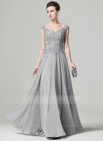 High Quality Mother Of The Bride Dresses Floor Length