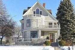 Minnesota: Josh Hartnett verkauft seine viktorianische Villa