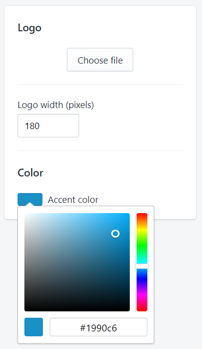 Basic Guideline To Choose Colors For Your Email Templates On Shopify