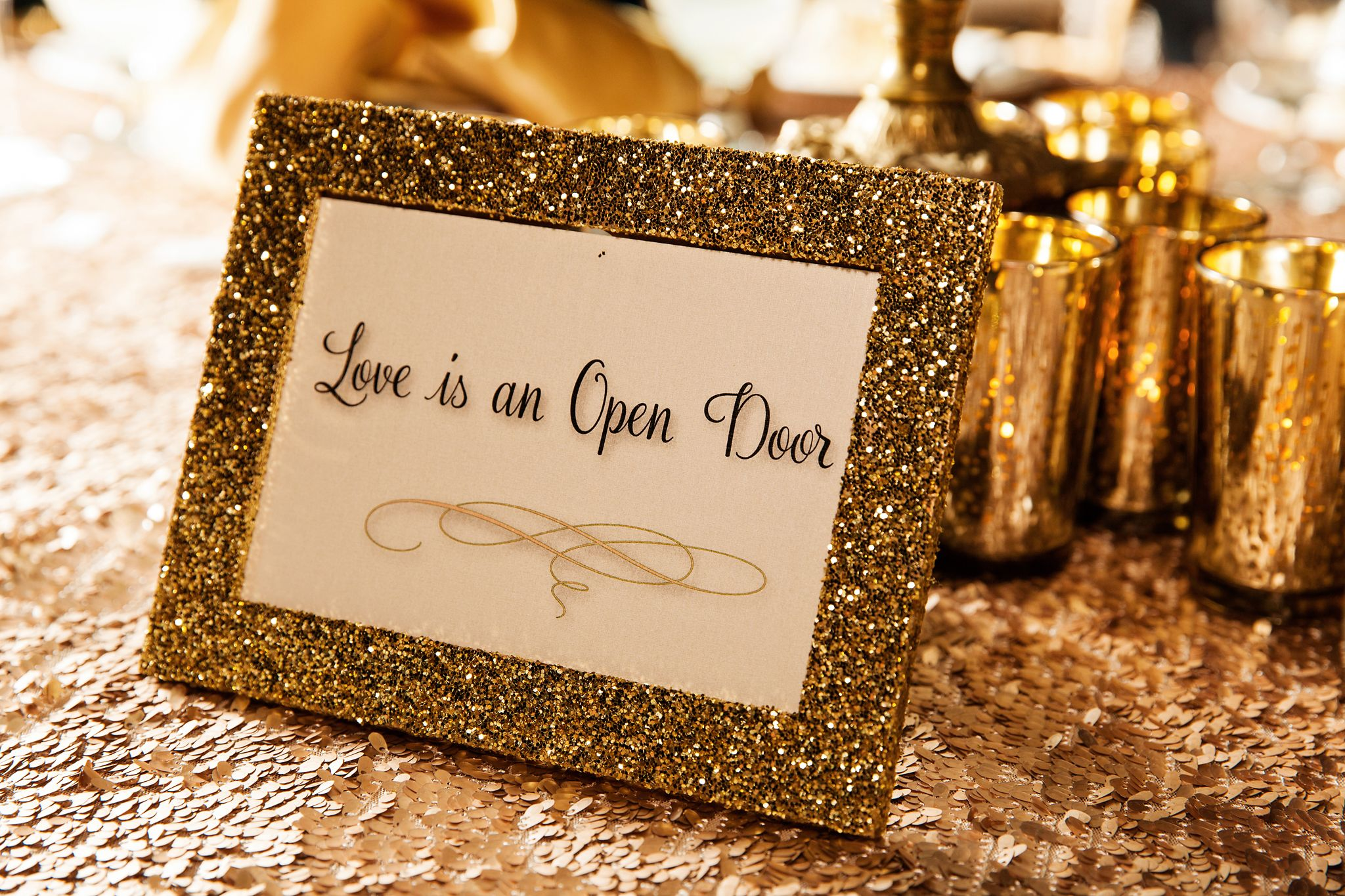 Disney Song Lyric Table Cards At Hailey And Bens Fairy Tale Wedding Reception