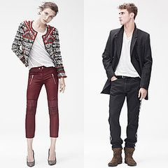 Countdown! 9 Days Until Isabel Marant For H&M Hits Stores