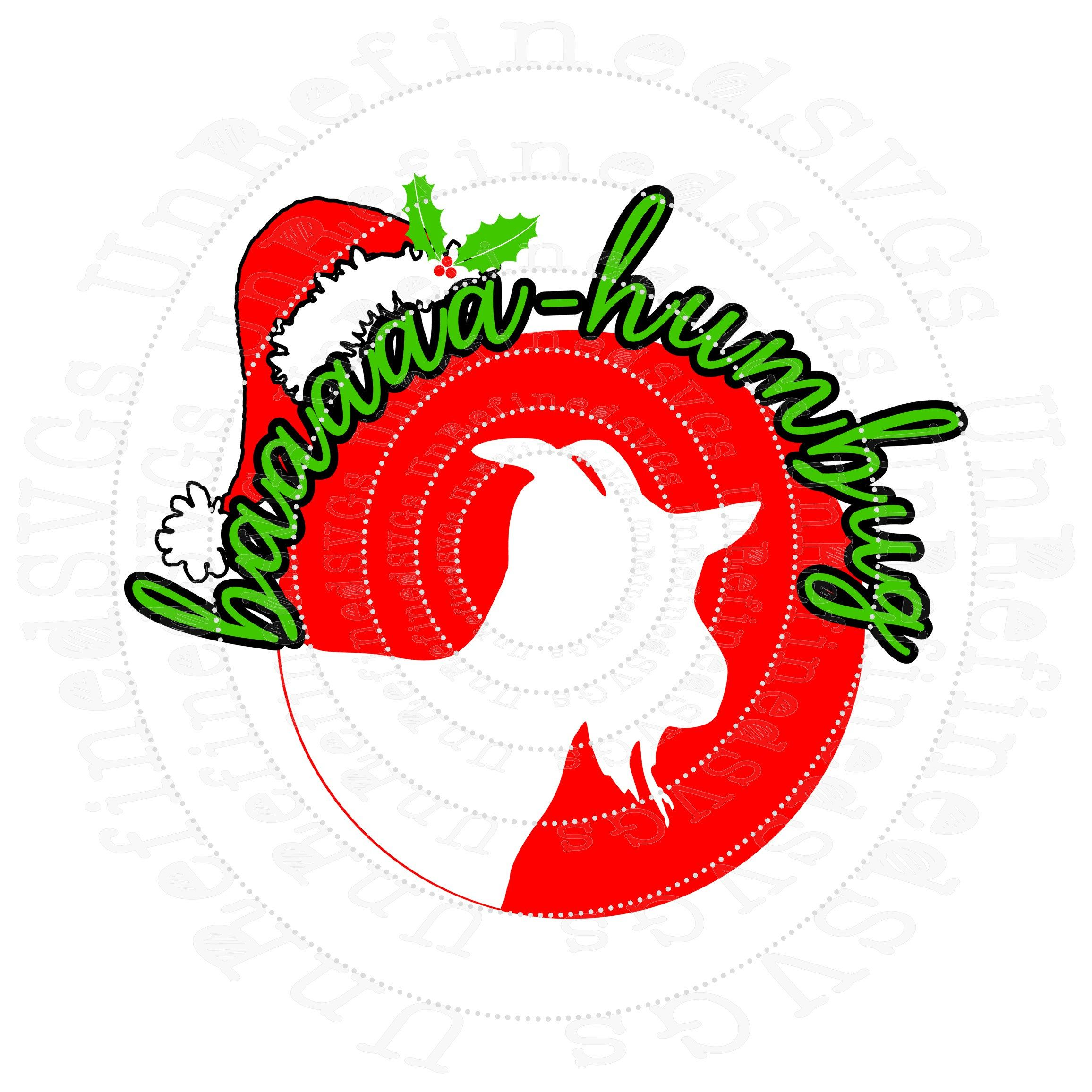 Bah Humbug Svg Baaaaa Humbug Goat Christmas Svg I M Just Here For The Goats Digital Design File Dxf Pdf Png Jpg Christmas Svg Christmas Svg Files Clip Art