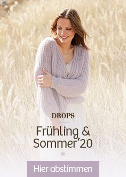 Photo of Creme Caramel / DROPS 167-26 – Kostenlose Strickanleitungen von DROPS Design