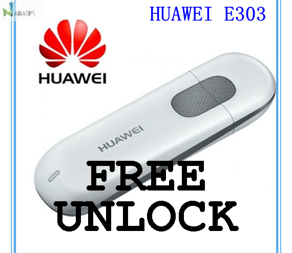 How to Unlock Huawei E303 Modem Free | How-To Guides | Free