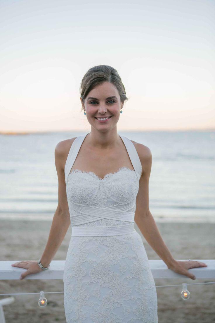 60 Swoon Worthy Beach Wedding Dresses (New!)
