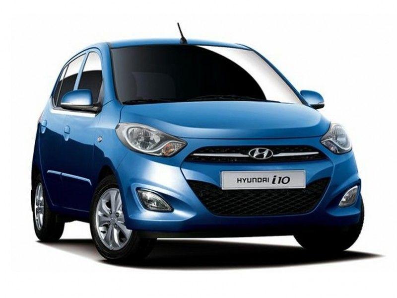 Hyundai I10 Hyundai Cars Small Cars Car Rental