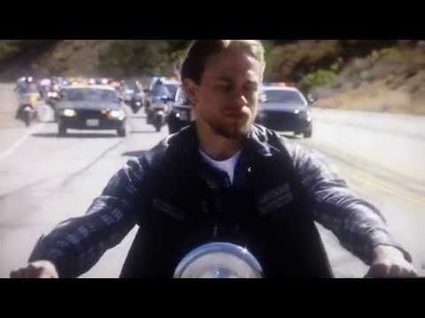 Jax Chase Scene Final Episode Series Finale Youtube Episodes Series Sons Of Anarchy Episode