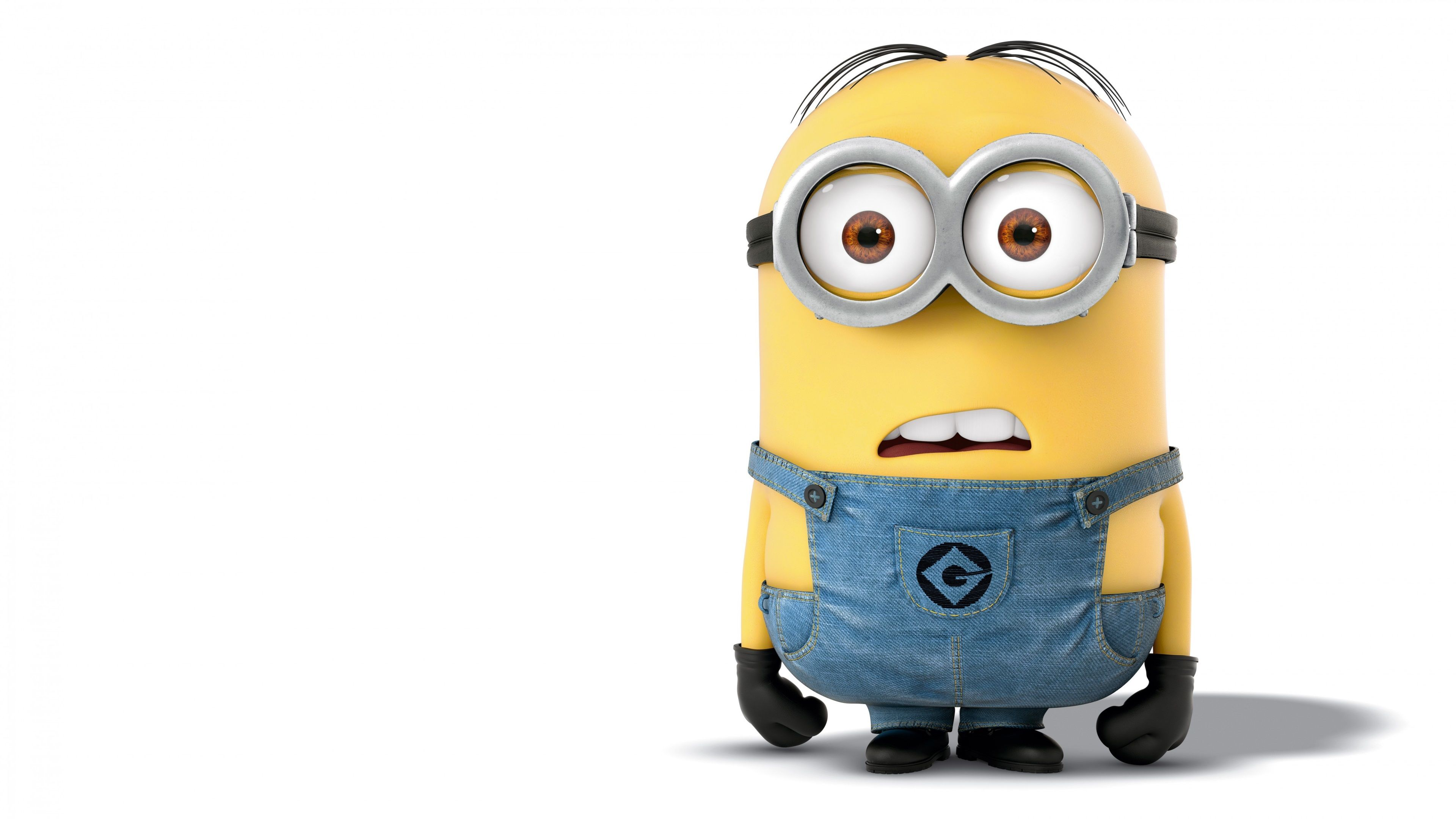 3840x2160 minions 4k widescreen wallpaper Minions