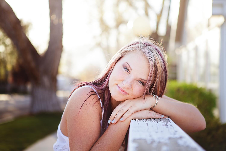 Shelby   High School SeniorCarson City Nevada High School Senior Photographer