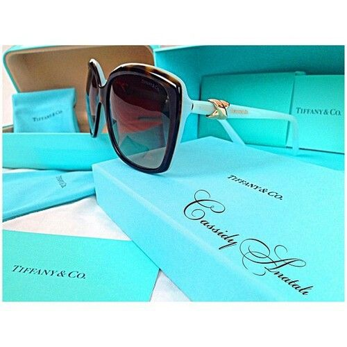 Tiffany Co I Could Get Used To Thiss Com Imagens Relogios