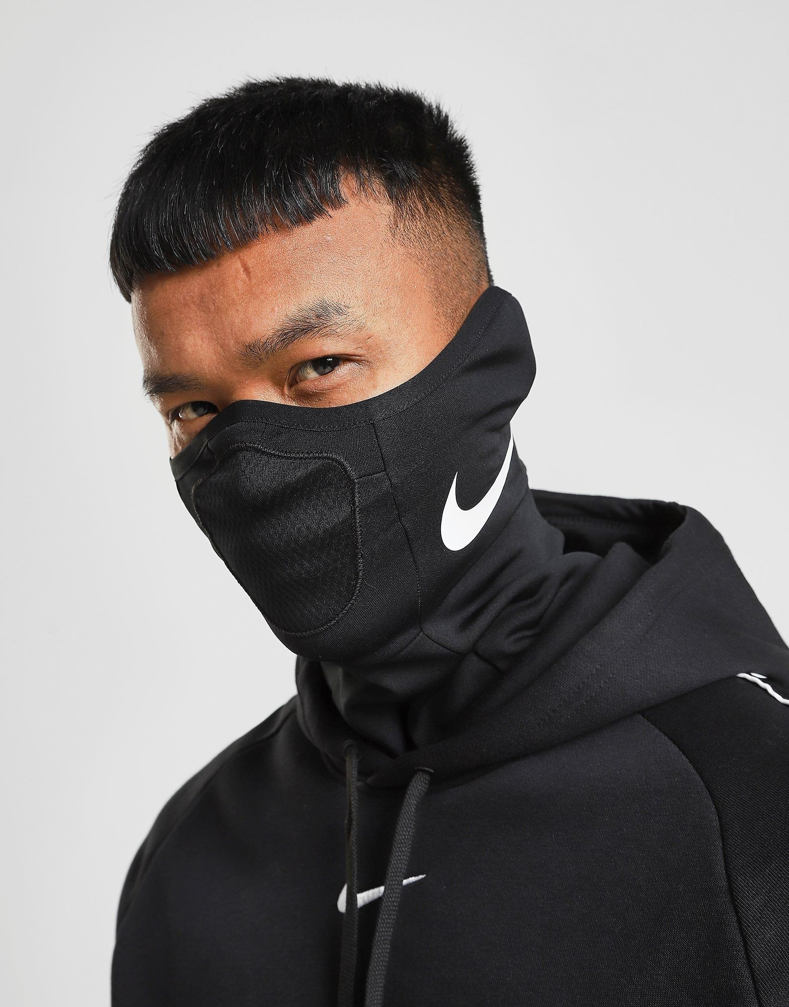 For extra coverage, layer up in this Strike Snood from