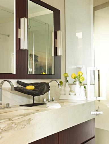vicente bathroom lighting vicente wolf. Interior Design By Vicente Wolf Bathroom Lighting G
