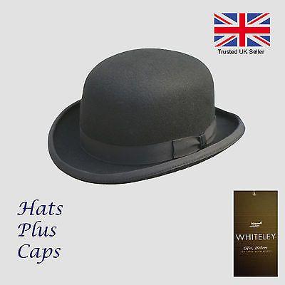 0111c2c0acf Best Quality 100% British Waxed Cotton Flat Cap Waterproof Blue Brown Hat