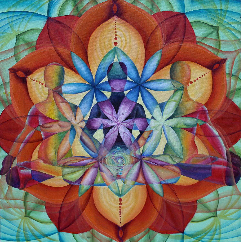 flower of life | Stainglass & Mosaic | Pinterest | Flower ...